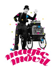 Magic Movil