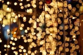 String Lights Desktop Wallpaper : Primeros destellos de la Navidad Huesca en familia